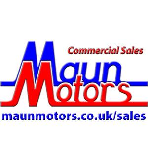 Maun Motors Commercial Vehicle Sales