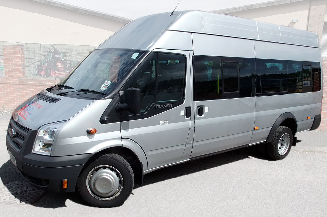 Minibus