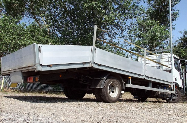 7-5t Beavertail Lorry Rental 05