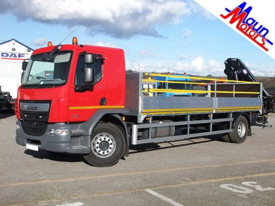DAF 18t Rear Mount Dropside with HMF_01a