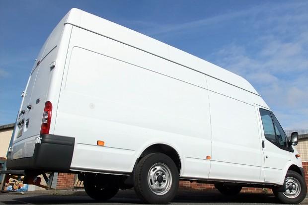 Long Island Cargo Van Rental