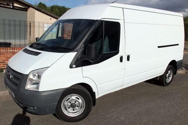 maun motors self drive van hire east midlands lwb. Black Bedroom Furniture Sets. Home Design Ideas