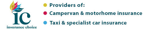 Insurance choice, van & specialist vehicle insurance
