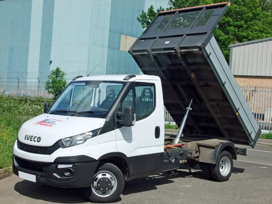 Iveco Dail Tipper 2016_01