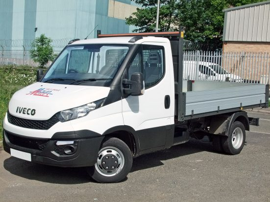 Iveco Dail Tipper 2016_03
