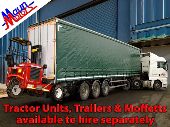 Large Curtainsider HIRE_with-message
