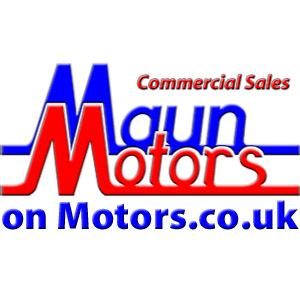 Maun Motors Sales Listings on Motors.co.uk