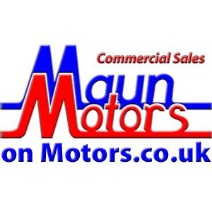 Maun Motors Sales Listings on Motors.co.uk