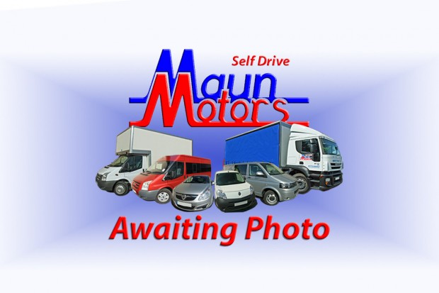 Maun Motors Self Drive Awaiting Photo