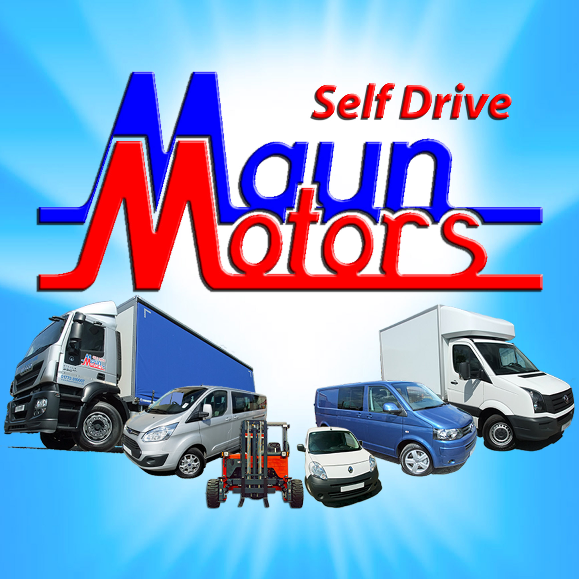 Maun Motors Self Drive