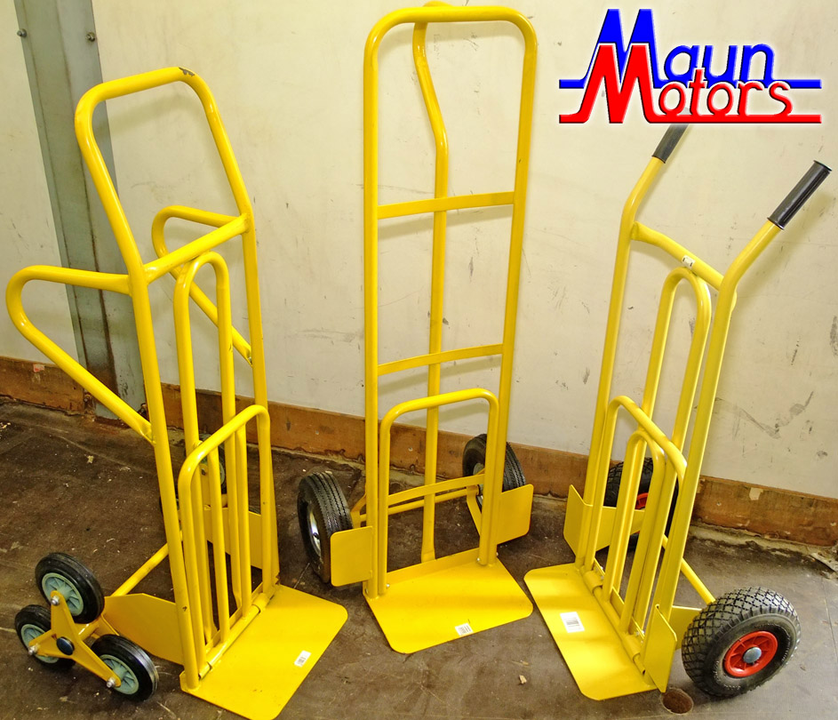 Sack Trolley Hire Sack Barrow Rental