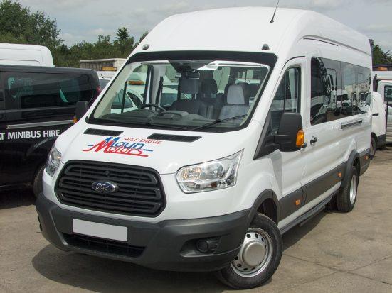 Transit 17 Seat Minibus - 2015 - Logo_HIRE_02 PSV