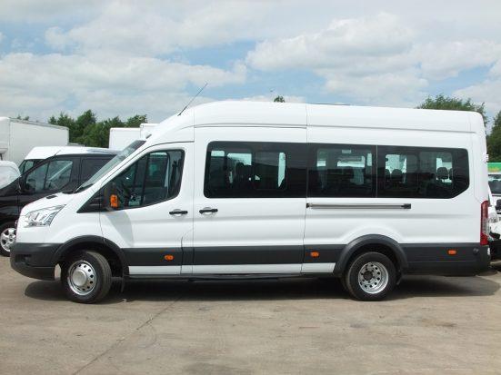 Transit 17 Seat Minibus - 2015 - Logo_HIRE_03 PSV