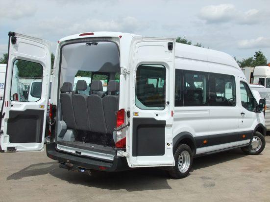 Transit 17 Seat Minibus - 2015 - Logo_HIRE_08 PSV