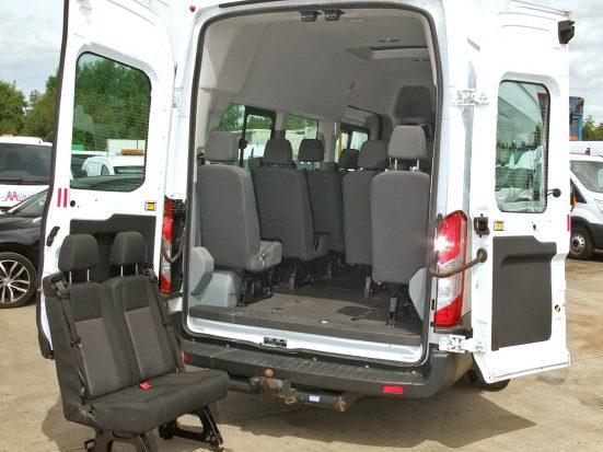 Transit 17 Seat Minibus - 2015 - Logo_HIRE_11 PSV