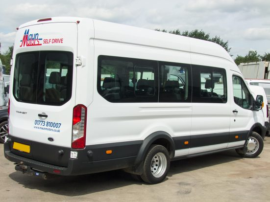 Transit 17 Seat Minibus - 2015 - Logo_HIRE_13