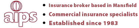 Van Insurance Broker Mansfield Nottinghamshire AIPS - Commercial & motor trade insurance specialists