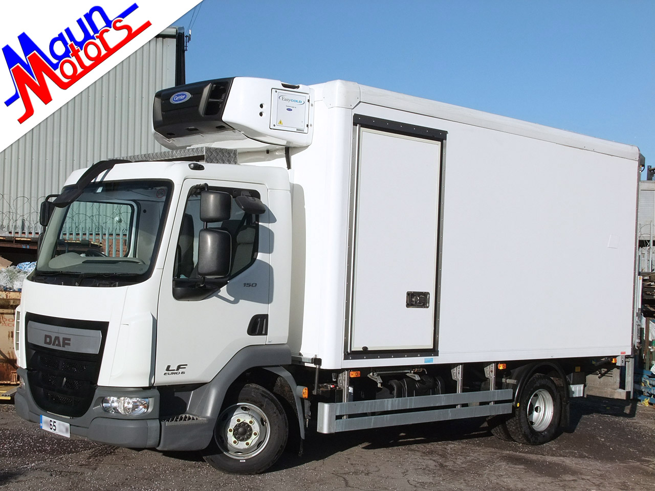 HGV Trucks & Lorries for sale