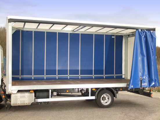iveco eurocargo curtain day cab HIRE_10