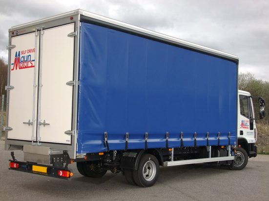 iveco eurocargo curtain day cab HIRE_14