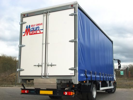 iveco eurocargo curtain day cab HIRE_17